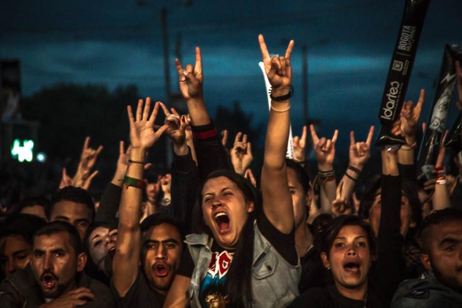 © Rafael Sanz 2014 - Rock al Parque-1